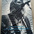 Nirvana - Other Collectable - nirvana kurt cobain 75 x 110 cm poster flag no 9142