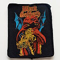 Black Sabbath - Patch - Black Sabbath born again 1983 patch 13--- 8x10 cm