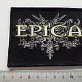 Epica - Patch - Epica patch e70