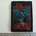 Opeth patch used418