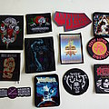 special offer new patches 3€ part 3