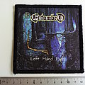 Entombed - Patch - Entombed left hand patch used681