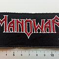 Manowar - Patch - Manowar  patch 825 used