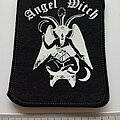 Angel Witch - Patch - Angel Witch old patch a353
