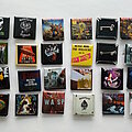 Motörhead - Pin / Badge - various new square pins, buttons