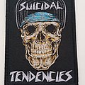 Suicidal Tendencies - Patch - Suicidal Tendencies patch s391
