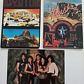 Rush - Other Collectable - various old postcards