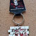 Pink Floyd - Other Collectable - Pink Floyd  the wall official keychain 2008