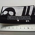 Carnivore - Patch - Carnivore patch c265