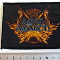 Amon Amarth  Viking official 2008 patch a92