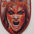 Battle Beast - Patch -  Battle Beast shield patch b351