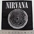 Nirvana vestibule patch n152