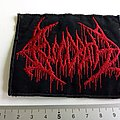 Bloodbath - Patch - Bloodbath patch used650