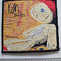 Korn - Patch - Korn issues official 1999 patch  used720