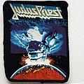 Judas Priest ram it down 80's patch j50