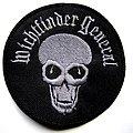 Witchfinder General - Patch - Withchfinder General patch w71 --  10cm