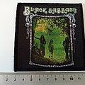 black sabbath  patch 57
