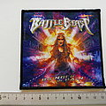 Battle Beast - Patch - Battle Beast Bringer of Pain patch used687