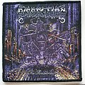 Dissection - Patch - Dissection the somberlain patch d240