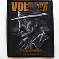 Volbeat outlaw gentlemen patch v21