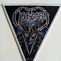 Obituary - Patch - Obituary possession patch o110  size 11.5 x 10.5 cm