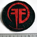 Fear Factory   official 1999  patch used 372