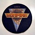 Bonfire official 1990 patch b15