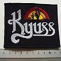 Kyuss patch k197 new 8 x 10 cm