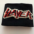 Slayer - Other Collectable - various   Wrist sweatBands