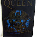 Queen official 1992  vintage backpatch bp525