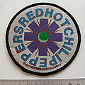Red Hot Chili Peppers - Patch - Red Hot Chili Peppers sperm patch r150