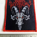 Black Witchery - Patch - Black Witchery patch
