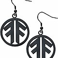 Amon Amarth - Other Collectable - Amon Amarth set earrings official merchandise