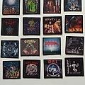 Black Sabbath - Patch -  € 2  patch part 2