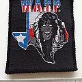W.A.S.P. - Patch - W.A.S.P.  blind in Texas patch w124