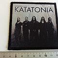 Katattonia patch k90