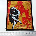 Guns N' Roses - Patch - Guns N' Roses  official 1991 Use Your Illusion I patch 15