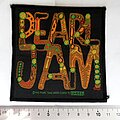 Pearl Jam - Patch -  Pearl Jam  official 1992 patch p59