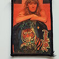 Def Leppard - Patch - Def Leppard old 80's patch