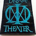 Dream Theater - Patch - Dream Theater  patch 22 embleem