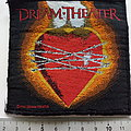 Dream Theater - Patch - Dream Theater patch used685