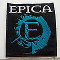 Epica - Patch - Epica patch e127