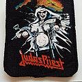 Judas Priest - Patch - Judas Priest   80's patch j82