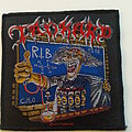 Tankard - Patch - Tankard r.i.b. official patch  t283