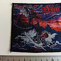 Dio - Patch - Dio  holy diver patch used682