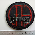 Pantera cowboys from hell patch used414