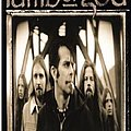 Lamb Of God - Other Collectable - Lamb of god   posterflag 75 X 110   no9153