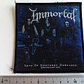 Immortal - Patch -  Immortal patch i30 - 2003 --9X10  cm