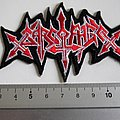 Sarcofago  shaped patch s275 bd