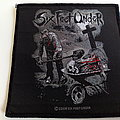 Six Feet Under official 2008 patch s80
